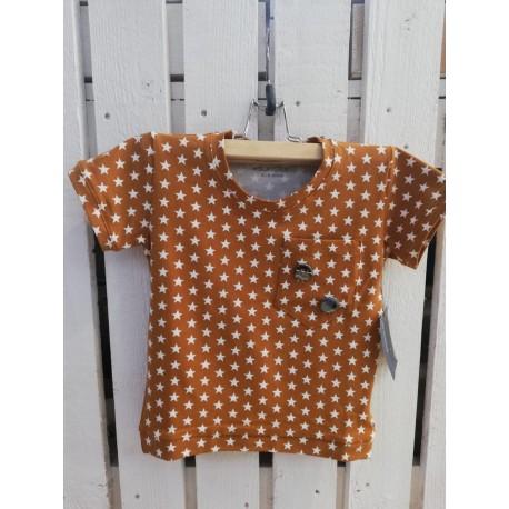 ALWHALES suestar* Shirt Stars
