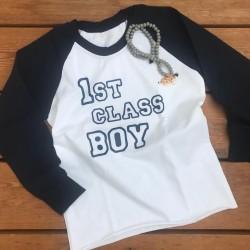 suestar* 1st Class Boy