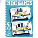 Mini Games Fehlersuche blau - SOFORT VERFÜGBAR
