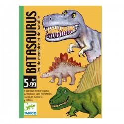 Kartenspiel Batasaurus - SOFORT VERFÜGBAR
