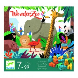 Wonderzoo - SOFORT VERFÜGBAR