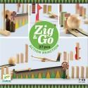 Zig & Go 27pcs - SOFORT VERFÜGBAR