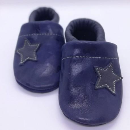 PATSCHIS blau/camou