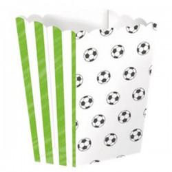 "Popcornbox ""Fußball"""