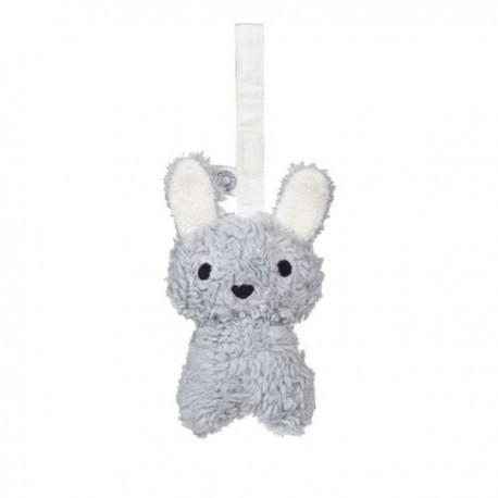 Rassel Kaninchen grau - SOFORT VERFÜGBAR