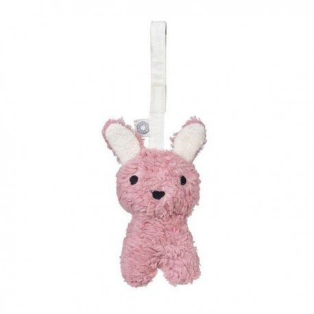 Rassel Kaninchen rosa - SOFORT VERFÜGBAR