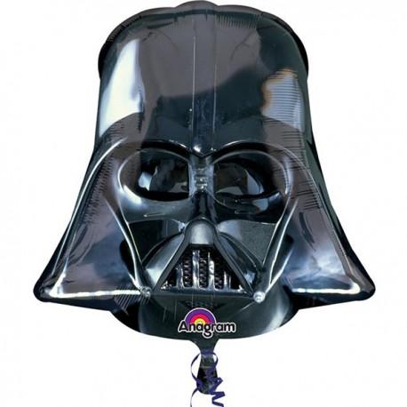 Folienballon Darth Vader - SOFORT VERFÜGBAR