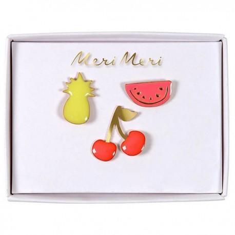 PINS Fruits - SOFORT VERFÜGBAR