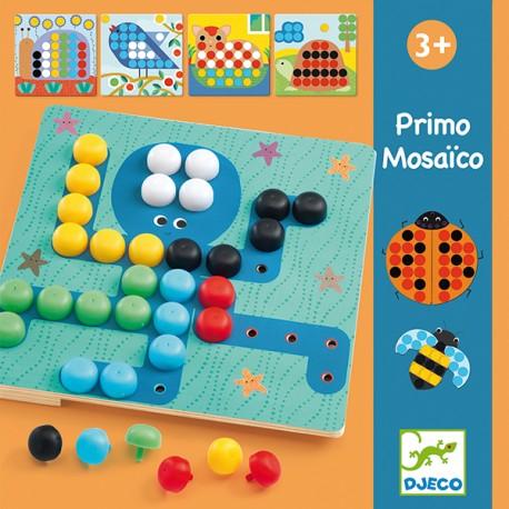 Primo Mosaico - SOFORT VERFÜGBAR