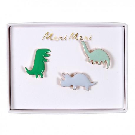 meri meri Pins Dinosaurier