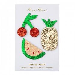 """meri meri Patches """"Summer Fruits"""""""