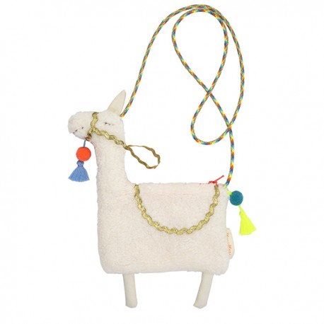 meri meri Llama Bag