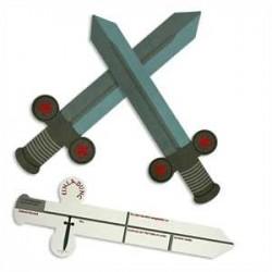 Einladung - Ritterschwert