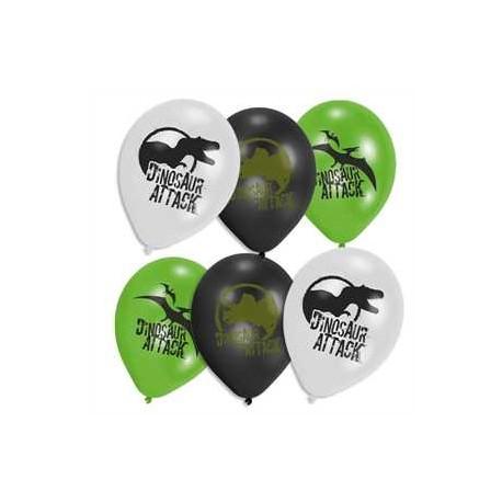 Luftballons - Dino.... GRRR