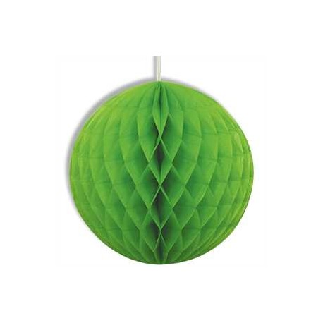 Dino Wabenball grün